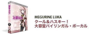 Megurine Luka (Vocaloid2 CV03) Store