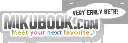 MIKUBOOK Logo