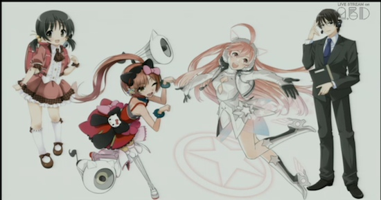 AH-Software VOCALOID4 Characters